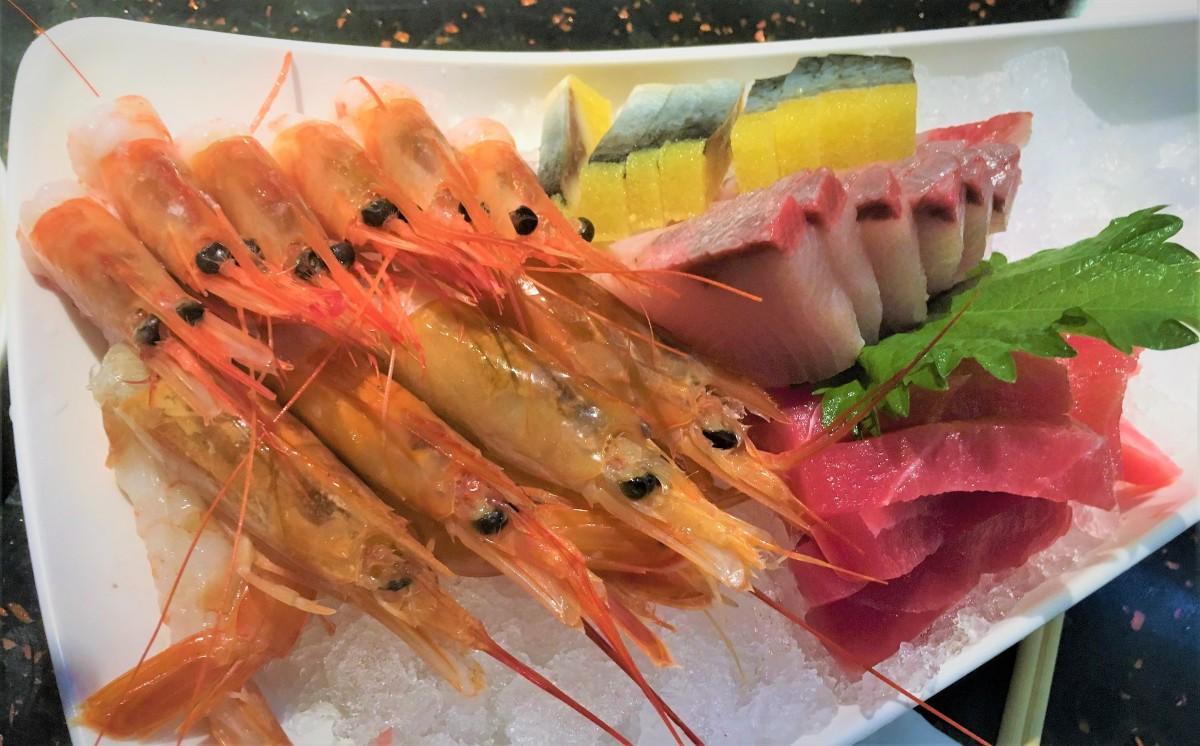 【放題】旺角特價放題 - 至尊滿屋日本料理